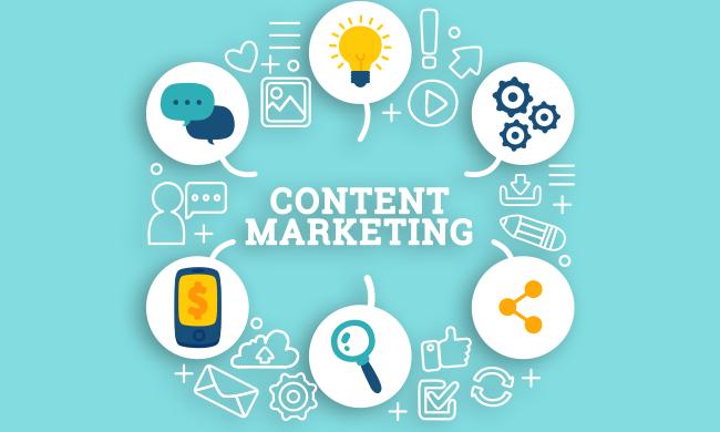 Dịch vụ Content marketing viết bài bán hàng