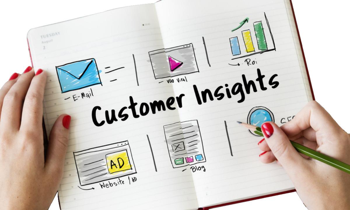 Ngiên cứu Insight khách hàng là cả một nghệ thuật đầu tư công sức vào sự thấu hiểu khách hàng